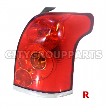 TOYOTA AVENSIS ESTATE MODELS 2003 TO 2008 HATCHBACK DRIVER SIDE REAR LAMP CLUSTER
